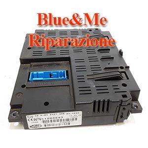 Blue&Me